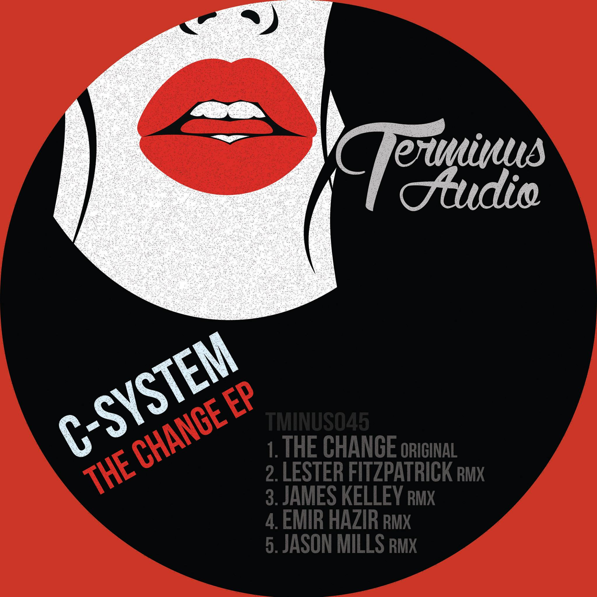James Kelley's Remix for C-System